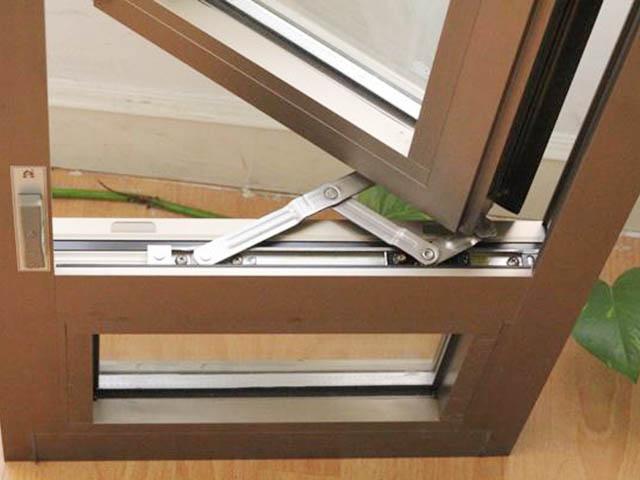 斷橋鋁系列門窗7