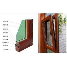 鋁包木系列門窗 (10)