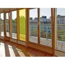 鋁包木系列門窗 (9)