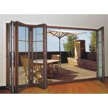 鋁包木系列門窗 (7)