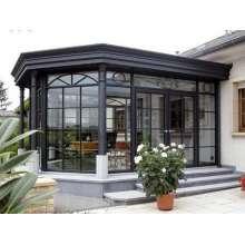 鋁合金系統陽光房(4)