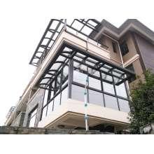 鋁合金系統陽光房(9)