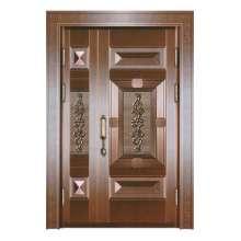 銅門旋轉門系列 (5)