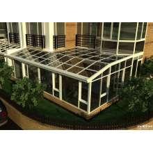 鋁合金系統陽光房